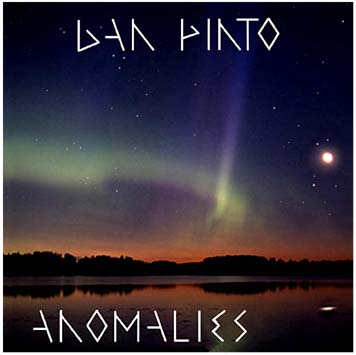 "Featured recording ""Anomalies"""